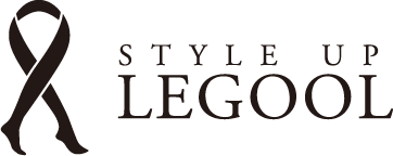 LEGOOL(レグール)LOGO