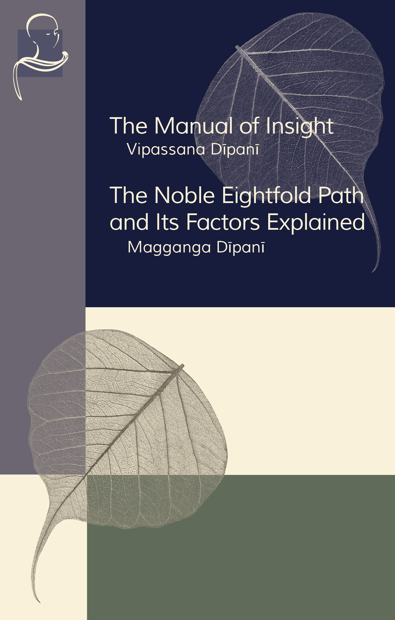 The Manual Of Insight Noble Eightfold Path And Its Factors