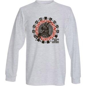 piebird farm sanctuary vegan shirt
