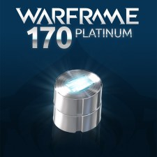 Warframe 170 Platinum On PS4 Official PlayStation