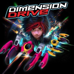 Dimension Drive - PS4   PlayStation™Store官方網站 臺灣