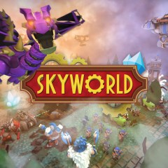 Skyworld - PS4 | PlayStation™Store官方網站 臺灣