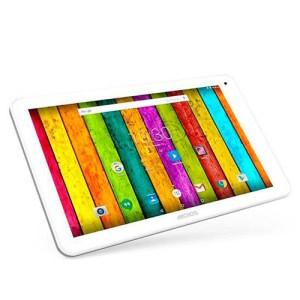 tablet pc  archos 101e neon p10.1 ips qc1.3 1gb 64gb bt 2mp a5.1 blanca 503215