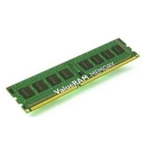 memoria ddr3  8gb pc3-10600 1333mhz value kingston kvr1333d3n9/8g