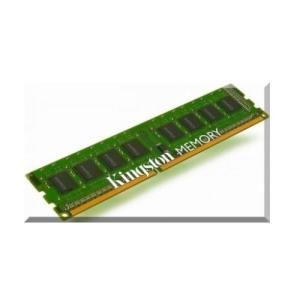memoria ddr3  4gb pc3-10600 1333mhz value kingston cl9 1.5v kvr13n9s8/4