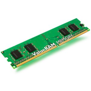 memoria ddr3  2gb pc3-10600 1333mhz kingston 1.5v kvr13n9s6/2