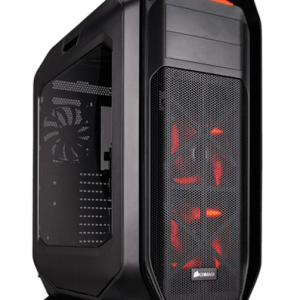 caja  atx semitorre corsair graphite 780t full tower negra cc-9011063-ww