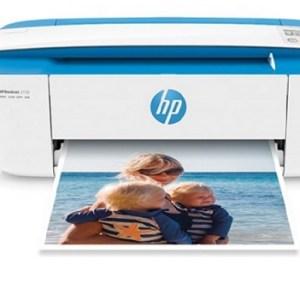impresora hp  deskjet multifuncion 3720 19/15ppm wifi fotocop scan j9v93b (304/xl