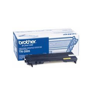 toner brother tn2005 2035 ori negro