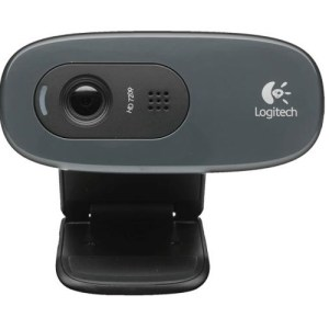 camara video conf.  logitech hd webcam c270 960-001063