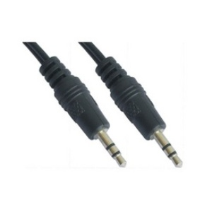 cable audio estereo 3.5/m-3.5/m 3.0 m nanocable 10.24.0103