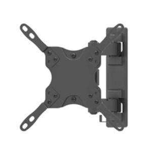 soporte monitor/tv 13-42 gira/incli (3 pivotes) negro tooq lp2142tnl-b
