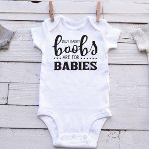 Breastfeeding Bodysuits