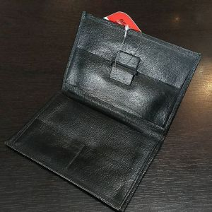 UNBRANDED Vegan Leather Wallet ACCESSORY 14622
