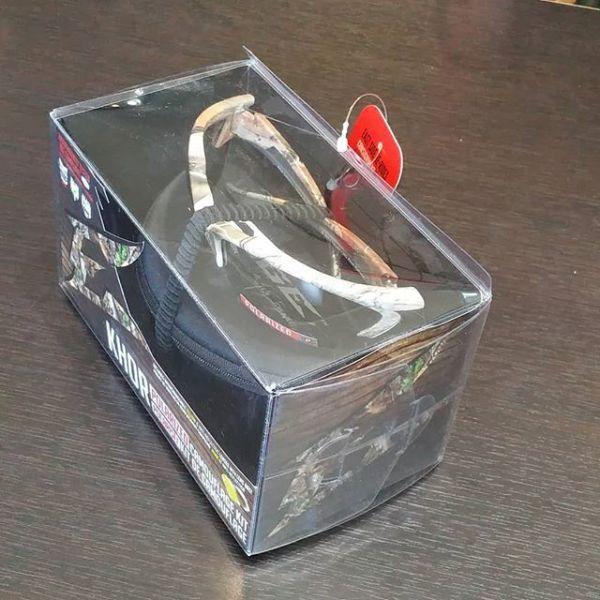 KHOR Mixed Material Sunglasses ACCESSORY 15315