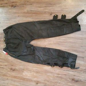 BELSTAFF Waxed Cotton Trial Master PANTS 22297 ( Size 42 )