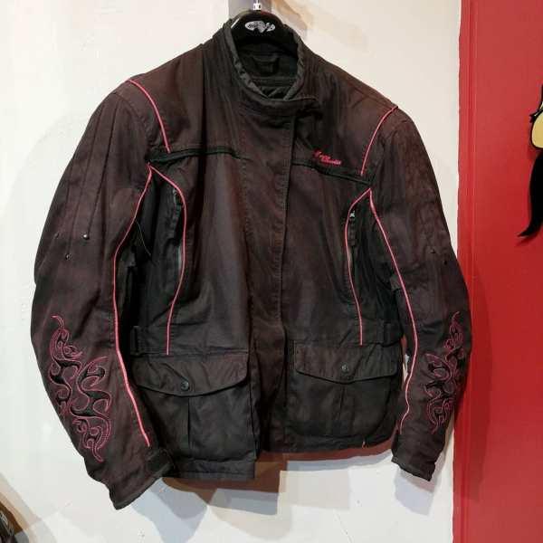 """TOURMASTER Textile Touring JACKET 23419 ( Size 20 w 50"""" )"""