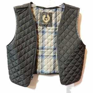 BELSTAFF Textile Jacket LINER ACCESSORY 23498 ( Size XL m )