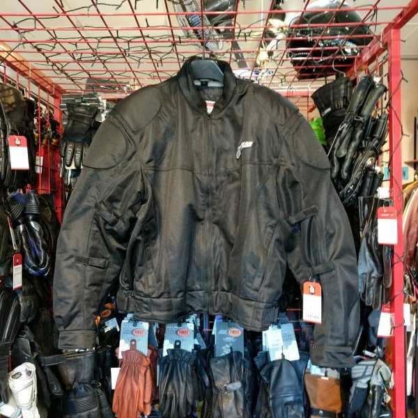 FIRST GEAR Textile Riding JACKET | 23993