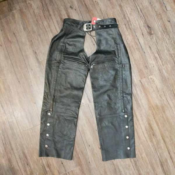 ROADKROME Leather Classic + CHAPS | 24074
