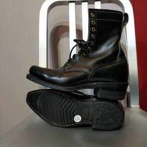Dayton Leather Sidekicks BOOTS | 24164