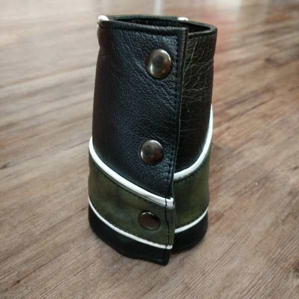 PRIAPE Leather ARMBAND FETISH | 24235