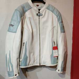 FIRST RACING Leather Sport JACKET | 24452