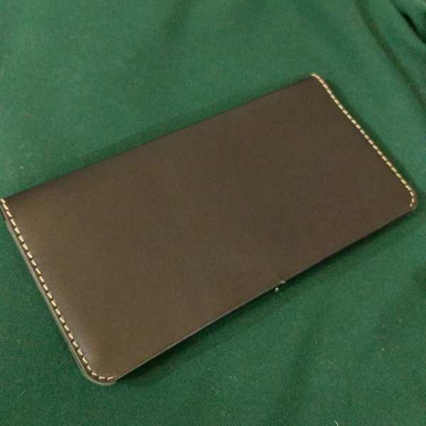 THREADS of APOLLO Leather WALLET ACCESSORY | 24603