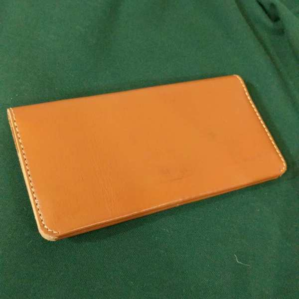 THREADS of APOLLO Leather WALLET ACCESSORY | 24604