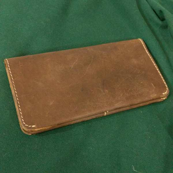 THREADS of APOLLO Leather WALLET ACCESSORY | 24606