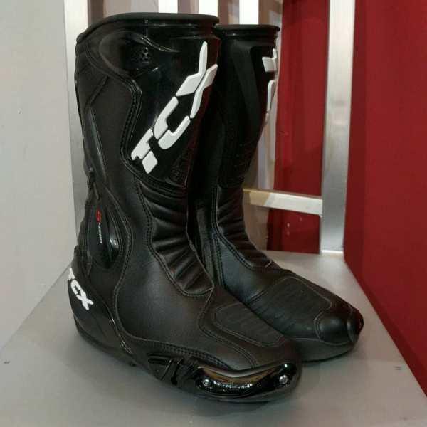 TCX Leather Racing BOOTS