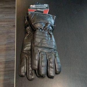 XELEMENT Leather XG230 NEW GLOVES R1319