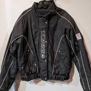 TEKNIC Textile Riding JACKET | 24918