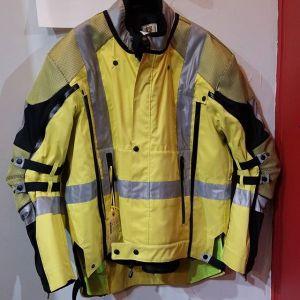 ALPINE JOE Textile M'cycle Cop JACKET | 23375