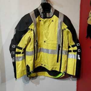 ALPINE JOE Textile M'cycle Cop JACKET | 23380