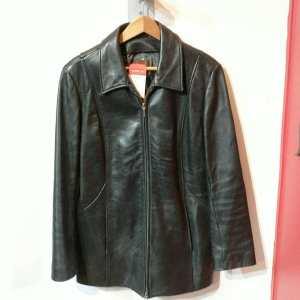 DANIER Leather Car COAT | 24980