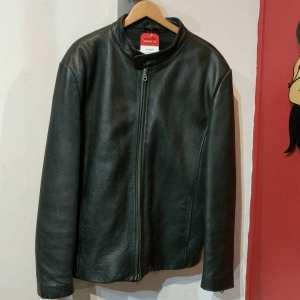 DANIER Leather Casual JACKET | 25023