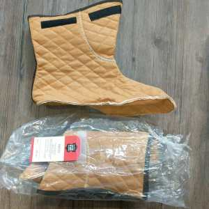BATES Textile LINERS ONLY BOOTS | 25295