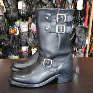 BOULET Leather Engineer BOOTS | 25227