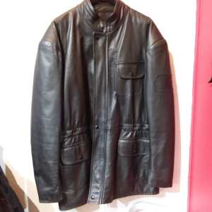 BRISTOL Leather Touring JACKET | 25216