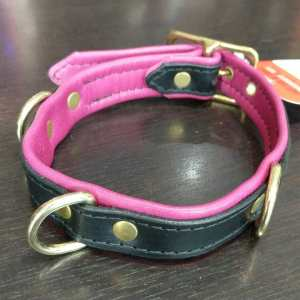 Boundaries Leather Leather COLLAR ACCESSORY | 25111