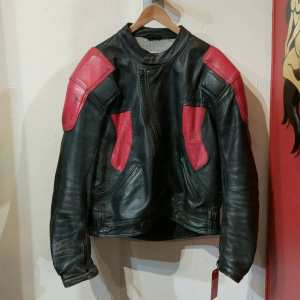 LOOKWELL Leather Sport JACKET   25131