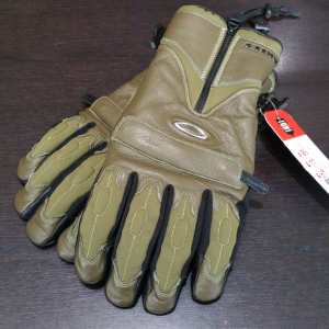 OAKLEY Mixed Material Winter GLOVES | 25238