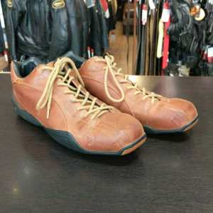 PILOTTI Leather Driving SHOES | 25236