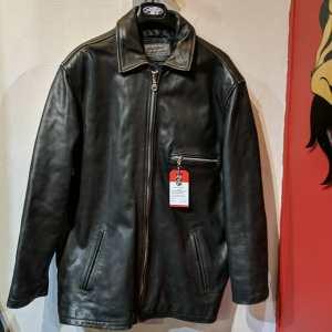 4YOU Leather Riding JACKET | 25387