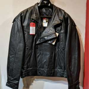 BRISTOL Leather Riding JACKET | 25407