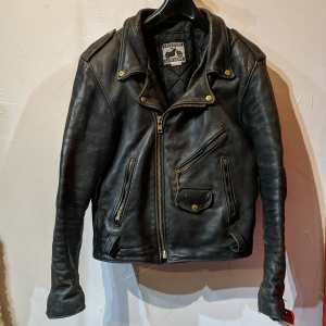 CALIFORNIA CREATIONS Leather Biker Classic JACKET | 25541