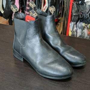 DUBLIN Leather Chelsea BOOTS | 25706