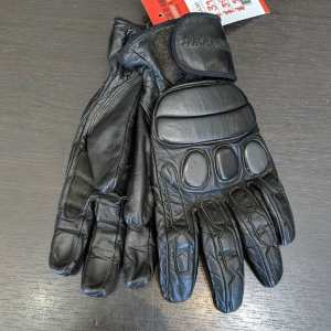 FRANK THOMAS Leather Padded GLOVES | 25630