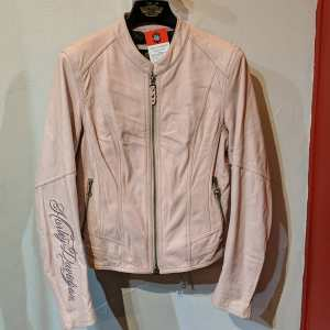 HARLEY DAVIDSON Leather Riding JACKET | 25712